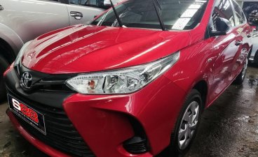 Toyota Vios 2021 for sale in Automatic