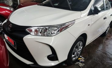 Selling Toyota Vios 2021 in Quezon City