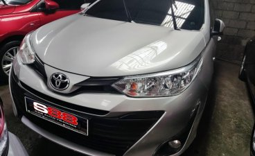 Toyota Vios 2019 for sale in Manual