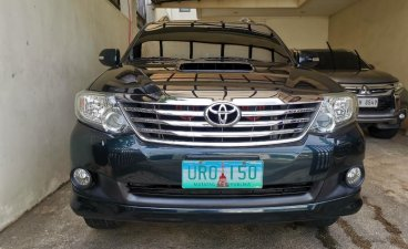 Sell 2013 Toyota Fortuner in Parañaque