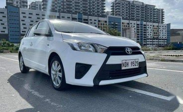 Toyota Yaris 2016 for sale in Automatic