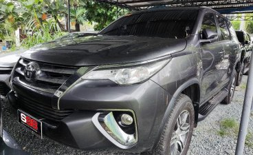 Silver Toyota Fortuner 2020 for sale in Quezon