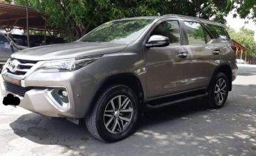 Sell 2020 Toyota Fortuner in Cainta