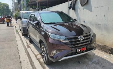 Sell 2020 Toyota Rush in Quezon City