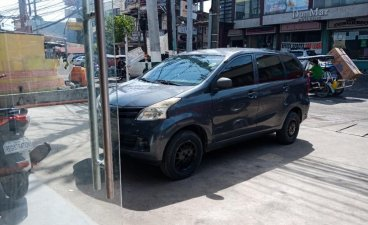 Toyota Avanza 2013 for sale in Manual