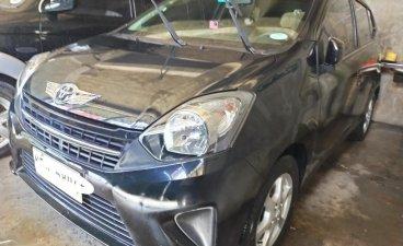 Selling Toyota Wigo 2016 in Quezon City
