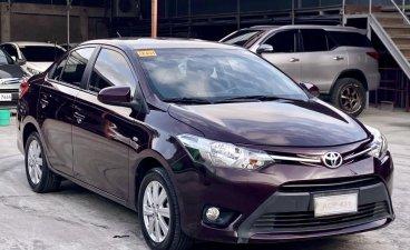 Sell 2017 Toyota Vios in Makati