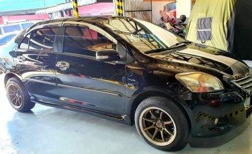 Sell 2009 Toyota Vios Sedan at 60000 in Caloocan