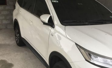 White Toyota Rush for sale in Pasay