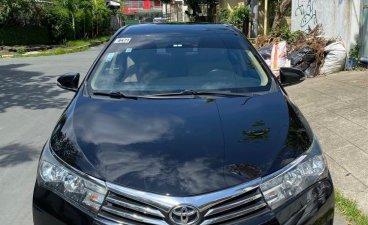 Selling Toyota Corolla Altis 2015 in Las Piñas