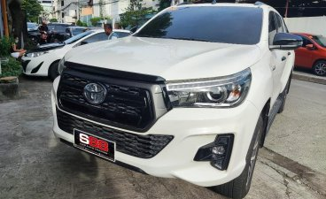 White Toyota Conquest 2020 for sale in Quezon City