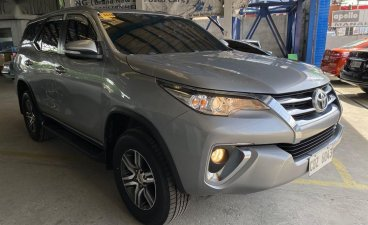 Toyota Fortuner 2017 for sale in Automatic