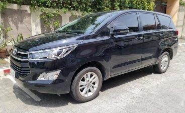 Sell Black 2020 Toyota Innova
