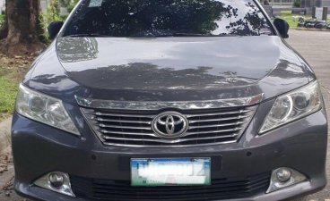 Toyota Camry 2013 for sale in Quezon City