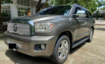 Toyota Sequoia 2009 for sale in Pasig
