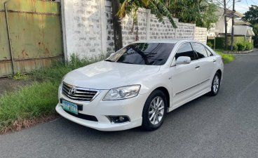 White Toyota Camry 2011 for sale in Automatic