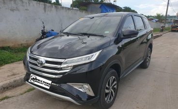 Sell Black 2019 Toyota Rush in Quezon City