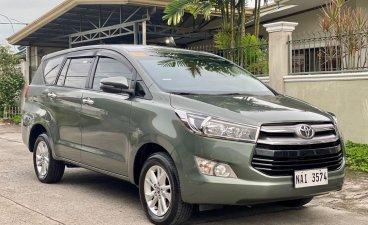 Sell 2018 Toyota Innova in Angeles
