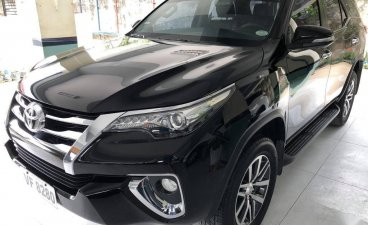 Toyota Fortuner 2016 for sale in Automatic