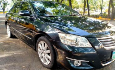 Black Toyota Camry 2009 for sale in Quezon