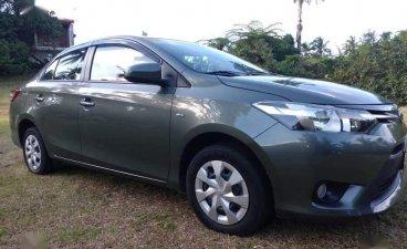 Silver Toyota Vios 2018 for sale in Los Banos