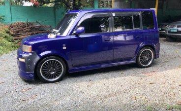 Blue Toyota Bb 2000 for sale in Valenzuela