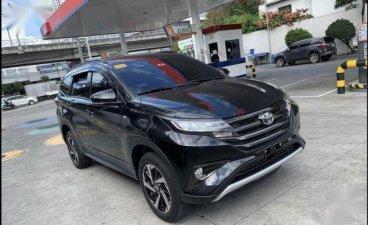Black Toyota Rush 2019 for sale