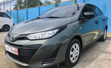 Selling Grey Toyota Vios 2019 in Manila