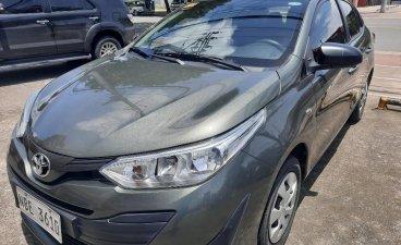 Grey Toyota Vios 2018 for sale in Marikina