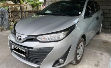 Silver Toyota Vios 2019 for sale in Floridablanca