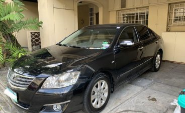 Black Toyota Camry 2006 for sale in Automatic