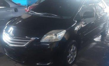 Selling Black Toyota Vios 2011 in Cavite