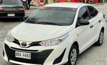 White Toyota Vios 2020 for sale in Makati