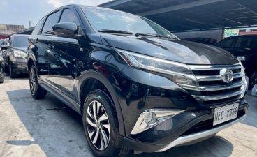 Sell Black 2018 Toyota Rush in Las Piñas