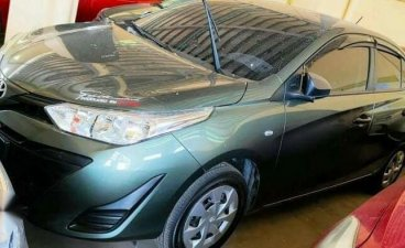 Green Toyota Vios 2020 for sale in Quezon
