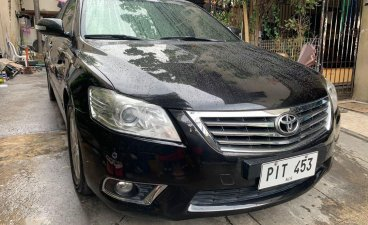 Sell 2011 Black Toyota Camry