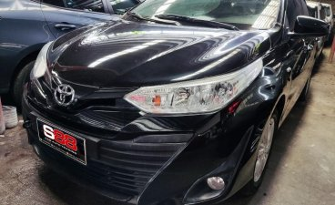 Black Toyota Vios 2020 for sale in Quezon