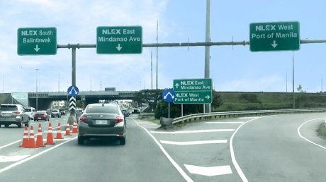 Most common road signs in the Philippines and their meanings