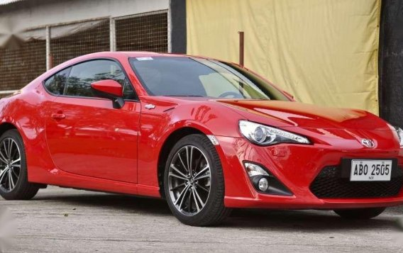 For Sale: 2015 Toyota 86-2