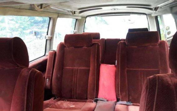 Toyota Hiace 2004 for sale-5