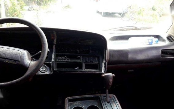 Toyota Hiace 2004 for sale-6