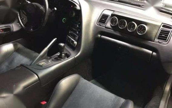1995 Toyota Supra turbo FOR SALE-3