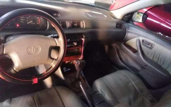 Toyota Camry 2000 for sale-4