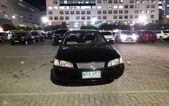 Toyota Camry 2000 for sale-3