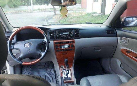 Toyota Corolla Altis 2003 for sale-4
