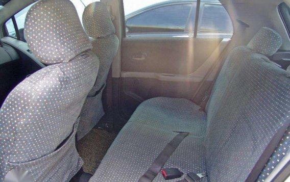 2010 Toyota Yaris 1.5 Manual for sale-2