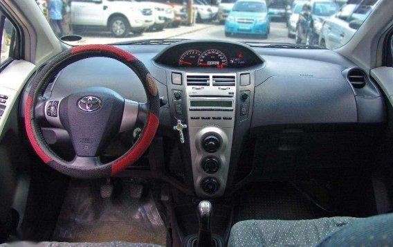 2010 Toyota Yaris 1.5 Manual for sale-3
