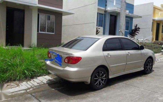 Toyota Corolla Altis 2003 for sale-3