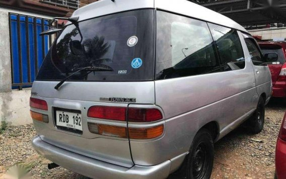 Toyota Town ace Hi ace Automatic 2004 FOR SALE-2