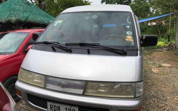 Toyota Town ace Hi ace Automatic 2004 FOR SALE-7